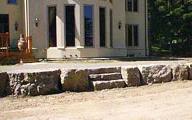 Rocks And Stones In Burlington Oakville Ancaster Dundas Hamilton Ontario